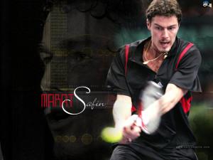 Marat Safin Tennis Wallpaper