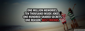 Best Friends Facebook Cover