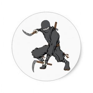 ninja_ninjas_martial_arts_warrior_fantasy_art_sticker ...