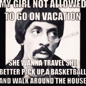 Ike Turner – My Girl Not Allowed To Go On Vacation