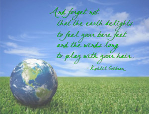 Earth Day Quotes, Images With Quotes, For Kids, Tumblr, Funny Quotes