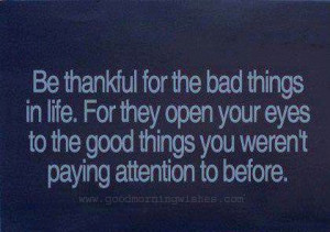... Quotes: Holiday Quotes, Bad Things, Good Things, Morning Quotes