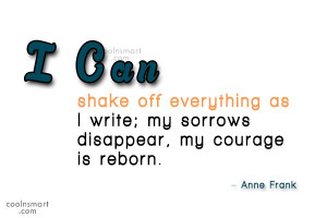 Writing Quotes and Sayings
