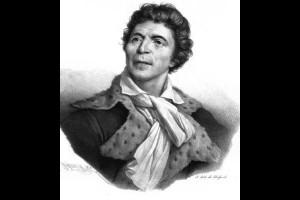 Image of Jean Paul Marat