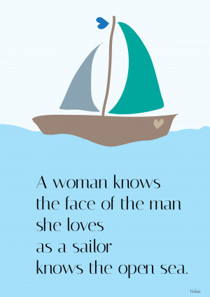 nautical love quotes