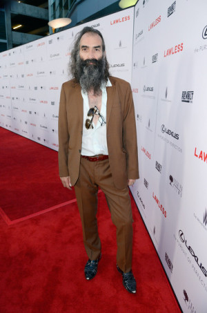 Warren Ellis Pictures