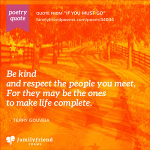 Quote About Respecting Others - Compassion Quotes