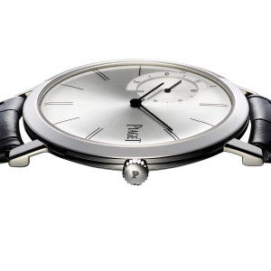 The Watch Quote: Photo - Piaget Altiplano
