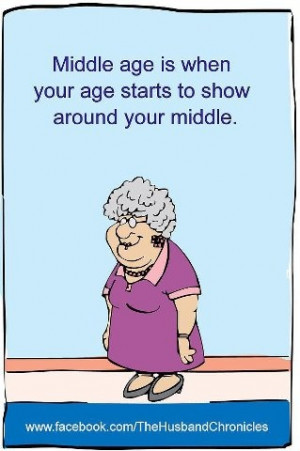 middle age....#Repin By:Pinterest++ for iPad#
