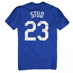 Mike Stud Duke T-Shirt