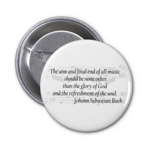 Bach Quote Button