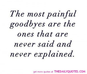 sad quotes and sayings about pain