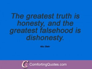 22 Abu Bakr Quotes And Sayings