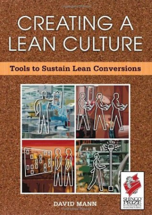 """Start by marking """"Creating a Lean Culture: Tools to Sustain Lean ..."""