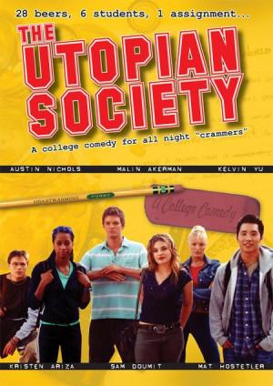 titles the utopian society the utopian society