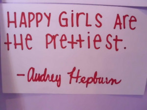 happy girls on Tumblr