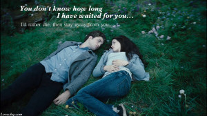 Most romantic love quotes for him, -