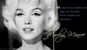 Marilyn Monroe Love Quotes