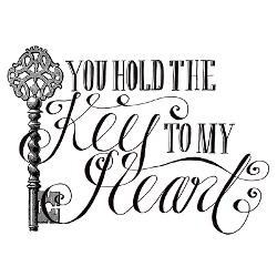 you_hold_the_key_to_my_heart_greeting_card.jpg?height=250&width=250 ...