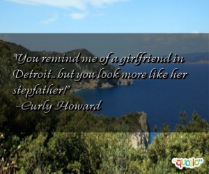 Stepfather Quotes