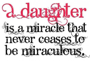 Mother to daughter quotes