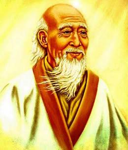 Lao-tsé o Laozi (c. 570-c. 490 a.C.).