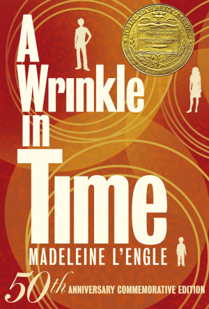 Wrinkle in Time - Mrs Who