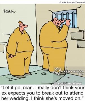 prison break cartoons, prison break cartoon, funny, prison break ...
