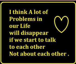 love problems quotes