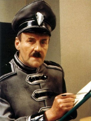 Richard Briers Pictures