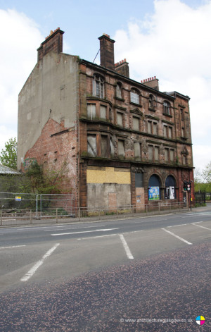 Belfast's stunning Riddel's site to be reborn as heart of art world