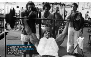 bodybuilding quotes arnold schwarzeneggerBodybuildingcom Arnold A To Z ...