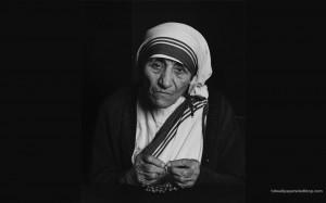 Mother Teresa Quotes HD Wallpaper 13