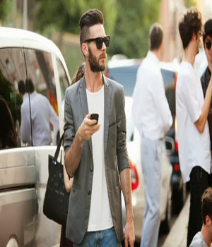 Sunglasses Men Fashion Style 2014