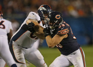 Chicago Bears PostGame Quotes – Broncos