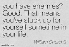 quotes for stuck up women | QUOTES AND SAYINGS ABOUT enemies More