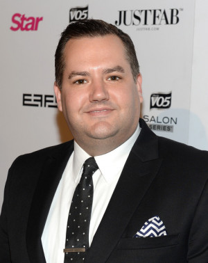Ross Mathews Personality...