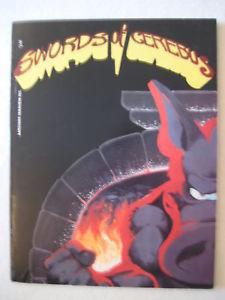 SWORDS OF CEREBUS vol 2 Dave Sim Aardvark Vanaheim