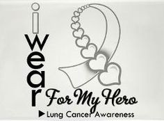 lung cancer awareness more lung cancer awareness quotes lung cancer ...