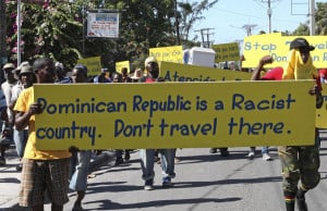 court ruling in neighboring Dominican Republic that strips Dominican ...