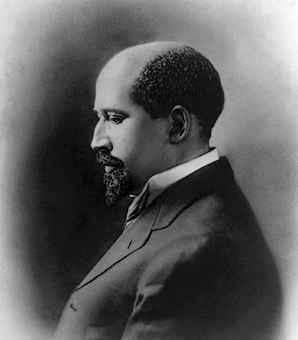 Du Bois, W.E.B.
