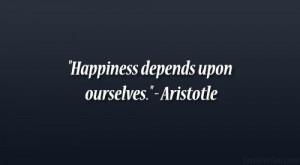 Aristotle Quotes (6)