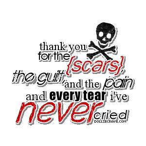 Emo Quotes, Heart Break Quotes, Emo Glitter Graphics, Myspace Emo ...