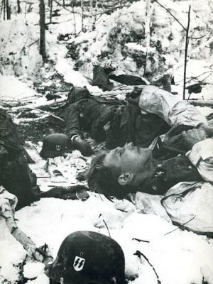 World War 2 Soldiers Dead