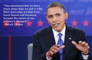 ... : the national-security policy that Obama and Romney won't debate