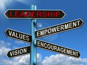 The Importance of Empowerment in Leadership Team Development