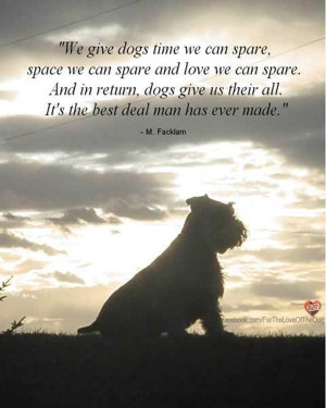 Quotes about Dogs by Famous People