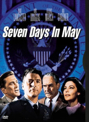 The 1964 conspiracy thriller,