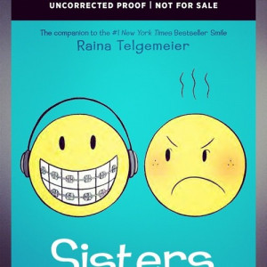 raina telgemeier how to draw