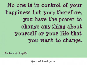 quotes about life by barbara de angelis create custom life quote ...